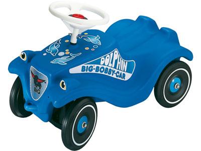Big Bobby Car Classic Dolphin