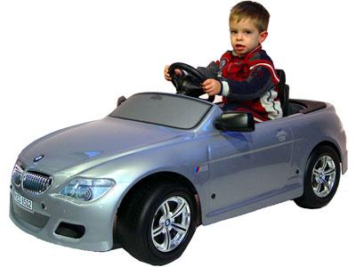 Toys Toys BMW M6 12v