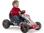 Injusa Speedy Kart 6v