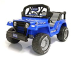 Kalee Bigfoot Utility Vehicle (12v)