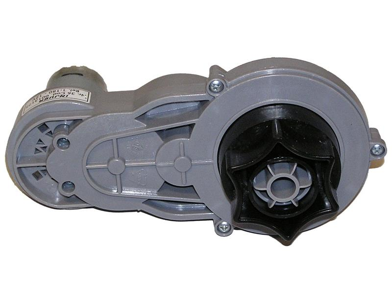 Injusa Motor Gearbox Assembly 12v