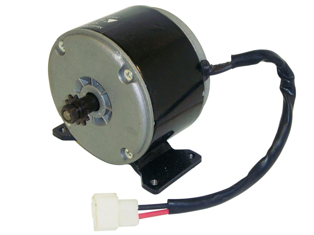 Mototec Mini Bike Electric Motor 24v 250w