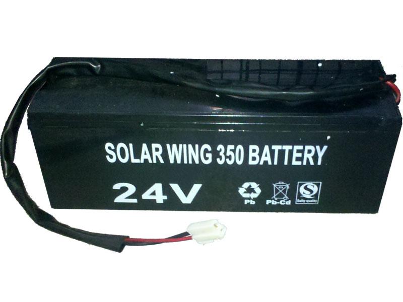 Mototec Solar Kart