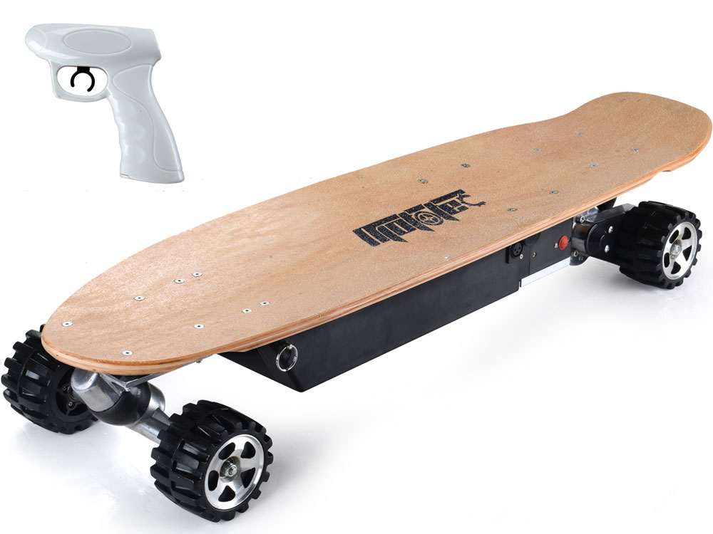 600w Street Electric Skateboard