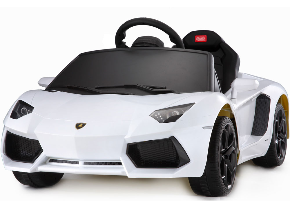 Remote Control Cars That You Can Sit In