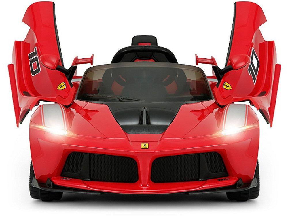 Car Remote Battery Replacement >> Rastar Ferrari 12v LaFerrari (RC 2.4ghz)