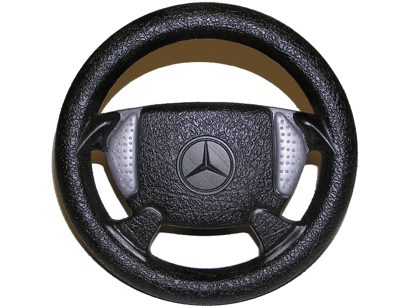 Toys Toys Steering Wheel  Stem Assembly  Merc
