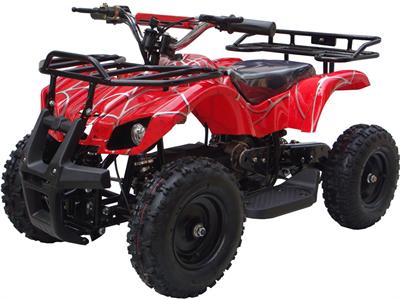 Talon Kids Electric ATV | 2-Speed with Reverse Age 6+