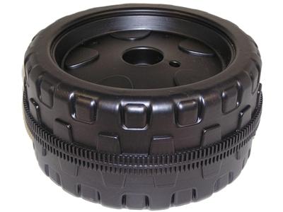 Npl mercedes benz g55 12v truck wheel for Mercedes benz g55 power wheels