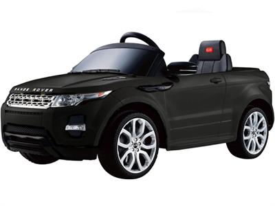 Land Rover Evoque 12v Black RC