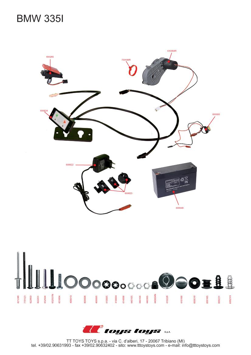 24 Volt Wiring Diagram Electric Dirt Bike