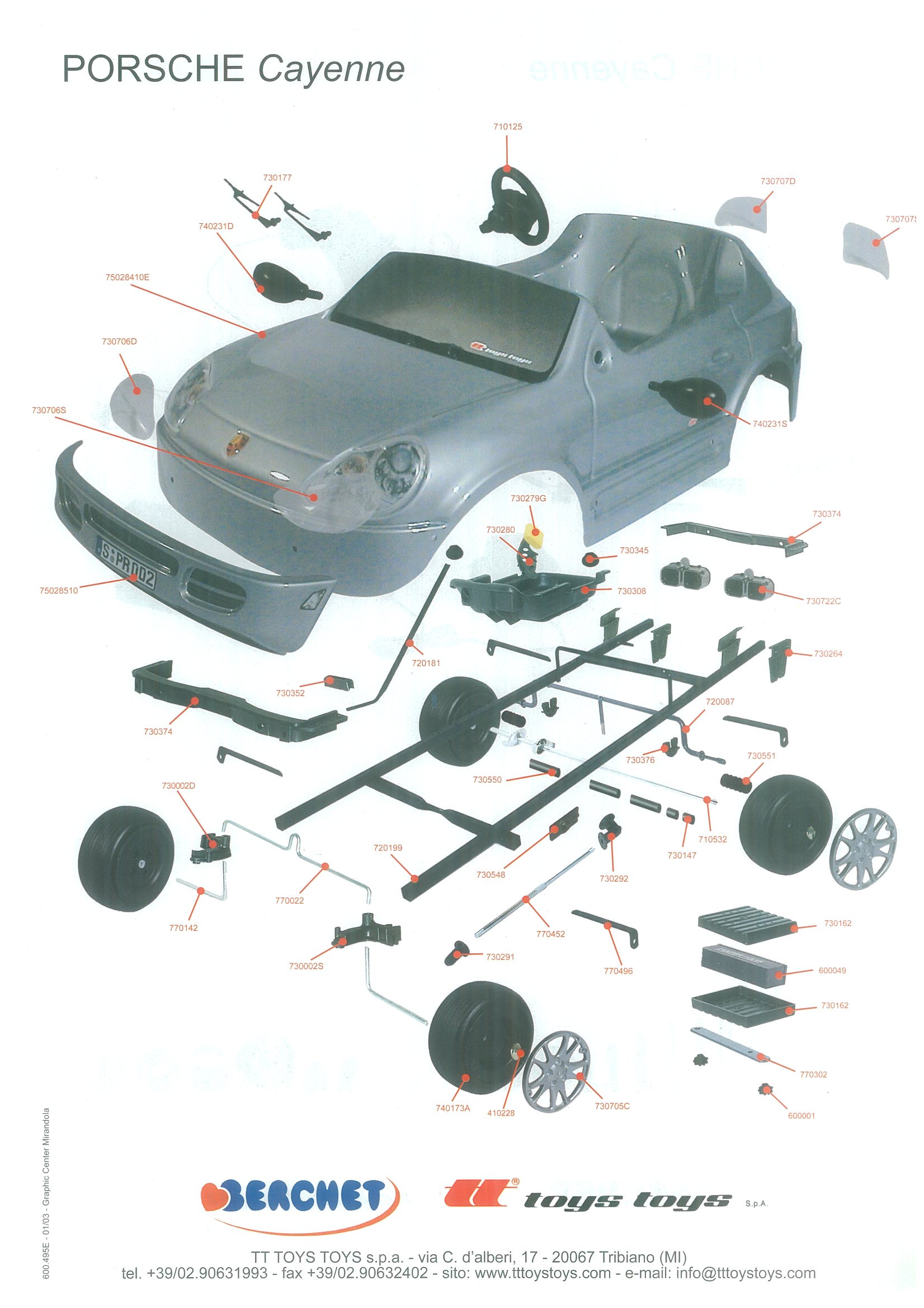 vehicle parts schematics